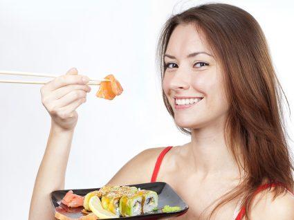 Como fazer sushi: passo a passo