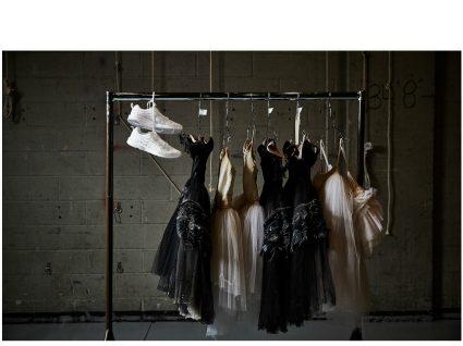Puma junta-se ao New York City Ballet e lança linha Swan Pack