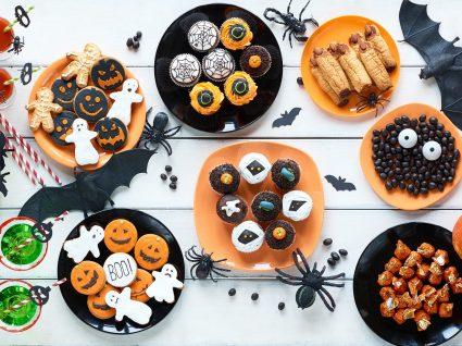 5 sobremesas de Halloween aterrorizantes