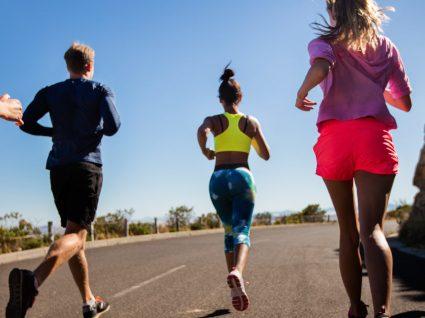 Looks de corrida confortáveis para qualquer tipo de corpo