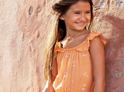 Tendência boho chic para meninas: 12 peças imperdíveis