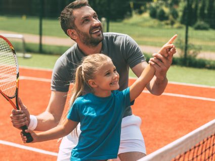 Quais as melhores modalidades para as crianças praticarem?