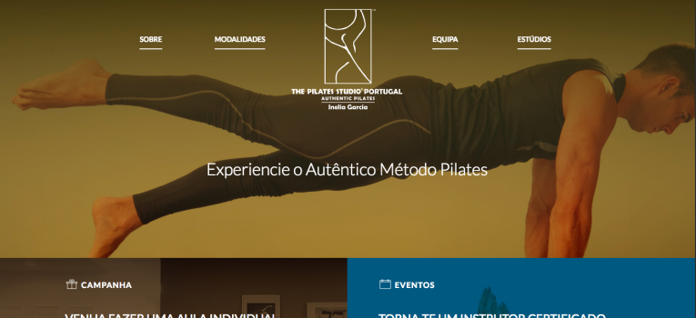 the pilates studio portugal