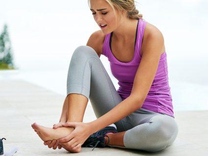 Fascite plantar: será esta a origem da sua dor no pé?