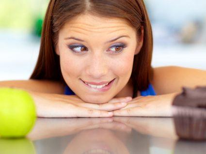 4 Principais erros na perda de peso: descubra o que está a fazer mal