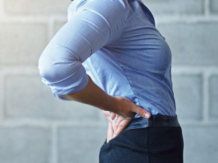 Lombalgia: conheça as suas causas e sintomas