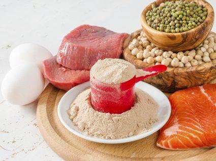 Descubra qual a melhor proteína para si