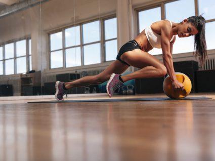 tonificar o corpo exercicios