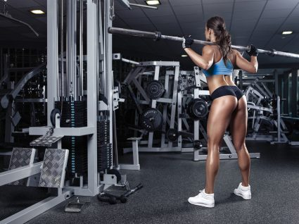 5 Exercícios para tonificar os glúteos