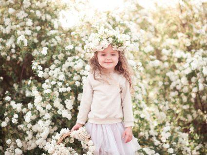 Crianças: a tendência dos tons pastel para meninas cheias de estilo