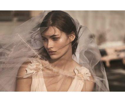 Esta primavera a Topshop lança vestidos de noiva