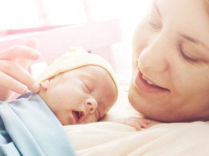 As três fases do trabalho de parto