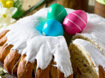 Receitas de folar da Páscoa: deliciosas opções