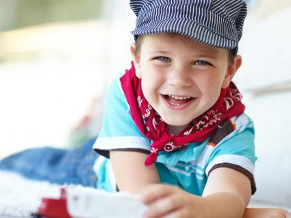Acessórios para meninos: pormenores que deixam a sua criança cheia de estilo