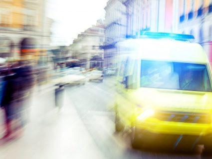 Transporte de doentes em Lisboa: saiba quanto vai pagar