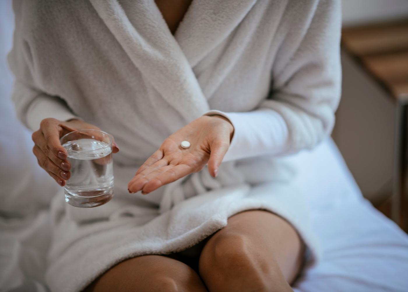 dor pelvica tratamento