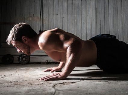 Porque deve escolher um treino de Tabata para perder peso?