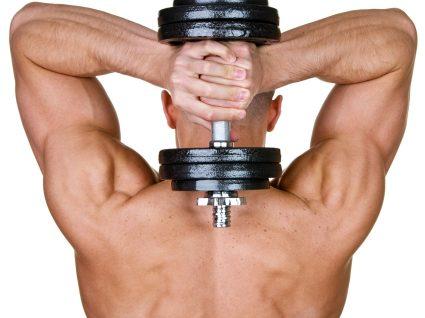 Exercícios para tríceps: 5 sugestões