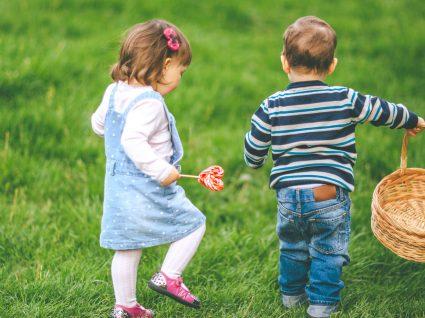 Morfológicos: peças essenciais que se adaptam ao corpo de qualquer criança