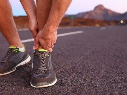 Exercícios para entorse: tratamento para a reabilitação do tornozelo