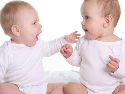 Como fazer com que o seu bebé comece a falar mais cedo