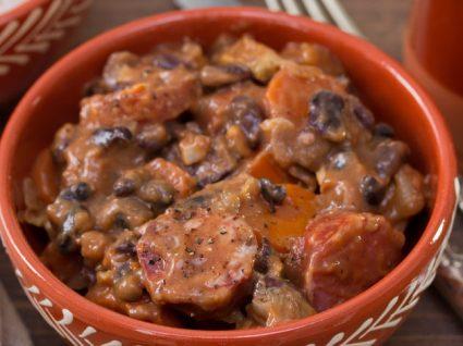 Feijoada à transmontana: o sabor da tradição