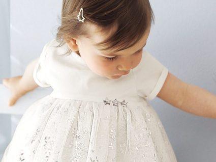 Roupinha para meninas das alianças - verdadeiras princesas em ponto pequeno