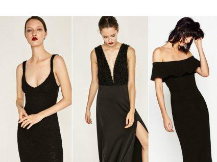 Passagem de ano: Vestido preto, a peça perfeita!