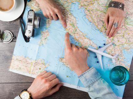 Viagens baratas: onde fazer as melhores escolhas