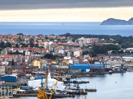 Tudo o que vai acontecer na passagem de ano 2018/2019 em Vigo