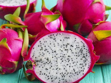 Pitaya: uma deliciosa fruta exótica