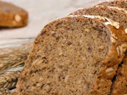 6 Receitas de pão com todas as farinhas menos de trigo!