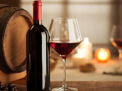 Sabe a que temperatura deve estar o vinho?