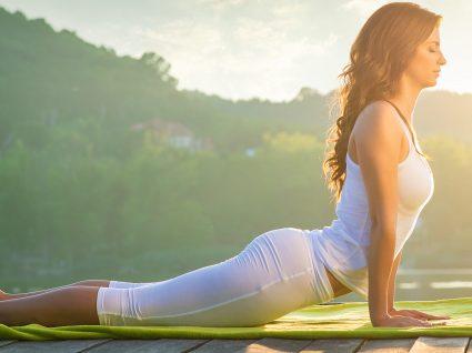 Exercícios para diminuir o stress: a sua terapia