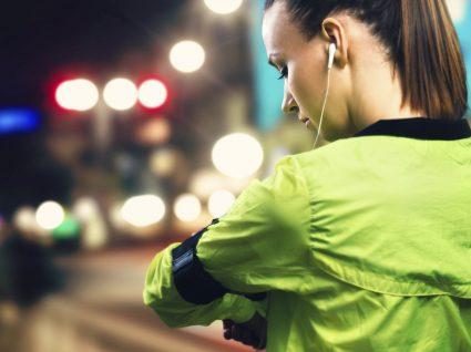 Looks para brilhar enquanto corre - segurança e estilo, sempre!