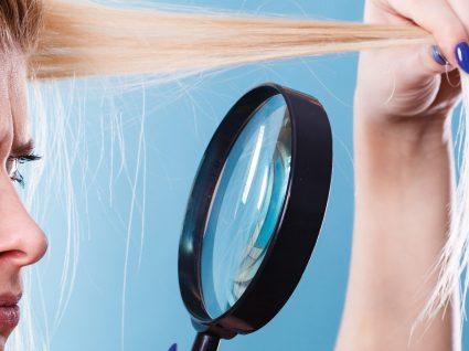 Os melhores produtos para cabelo estragado