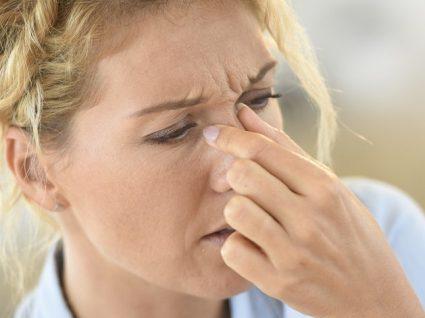 Os 16 sintomas da sinusite aos quais deve estar atento