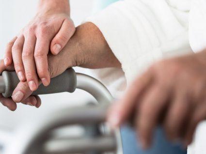 Tecnologias para aumentar a mobilidade do idoso
