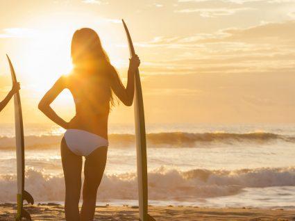 Os 5 melhores destinos de férias desportivas