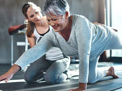 Envelhecimento ativo: porque é tão importante?