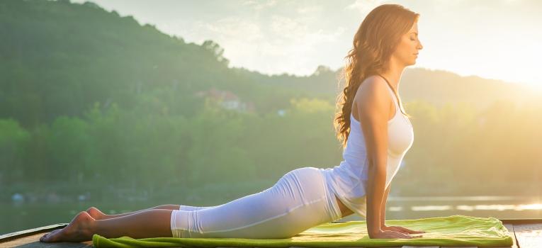 yoga adultos