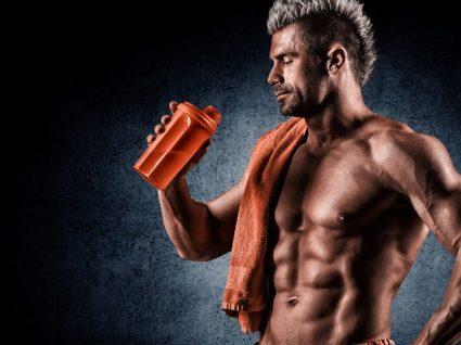 Que quantidade de proteína preciso para construir músculo?