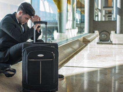 Conheça as 11 principais consequências do jet lag