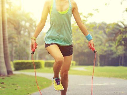 Os benefícios de saltar à corda que o vão surpreender