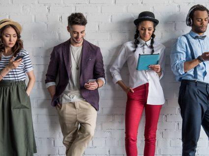 Millennials: mais de 50% não pratica atividade física regular!