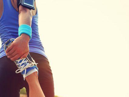Peças essenciais para treinar ao ar livre