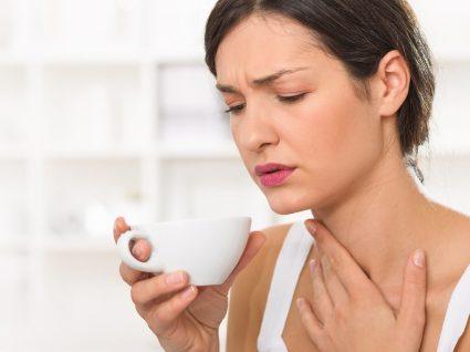 Dor de garganta: causas, tratamento e prevenção