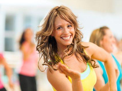 Os melhores resultados com Zumba Fitness