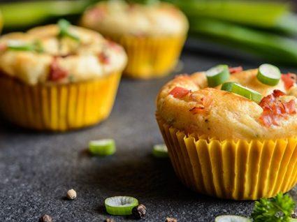 Muffins sem glúten: pequenas delícias para saborear com prazer