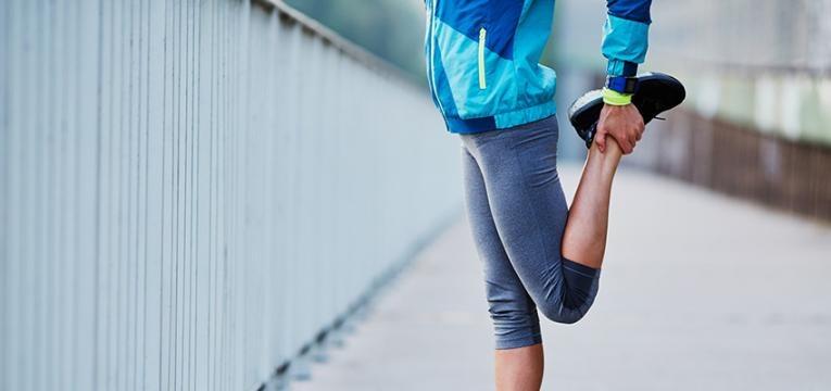 mialgia: prevenir com alongamentos